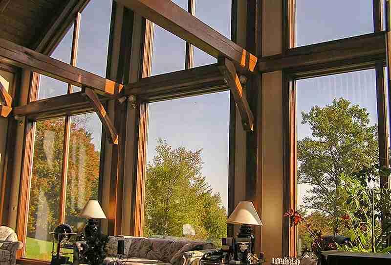 Energy Saving Solar Control Window Tinting CT