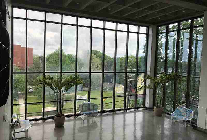 Commercial Window Film 6