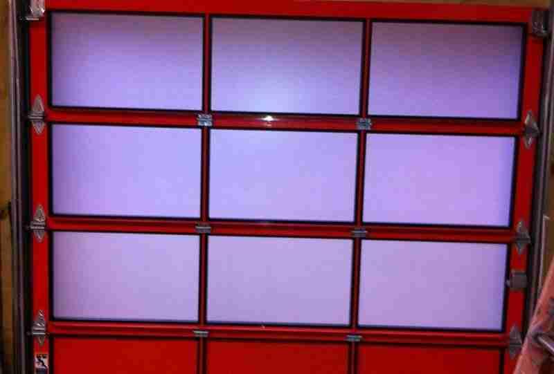 Decorative Window Film 2