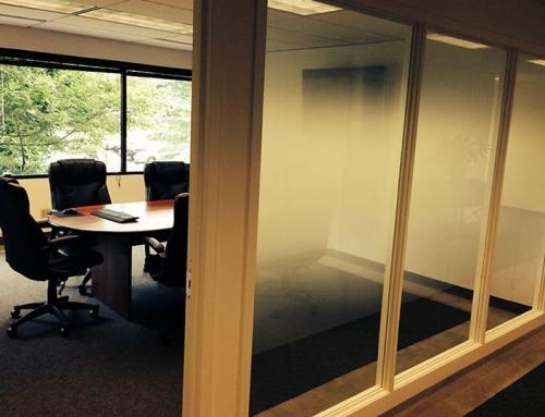 Privacy Decorative Window Film