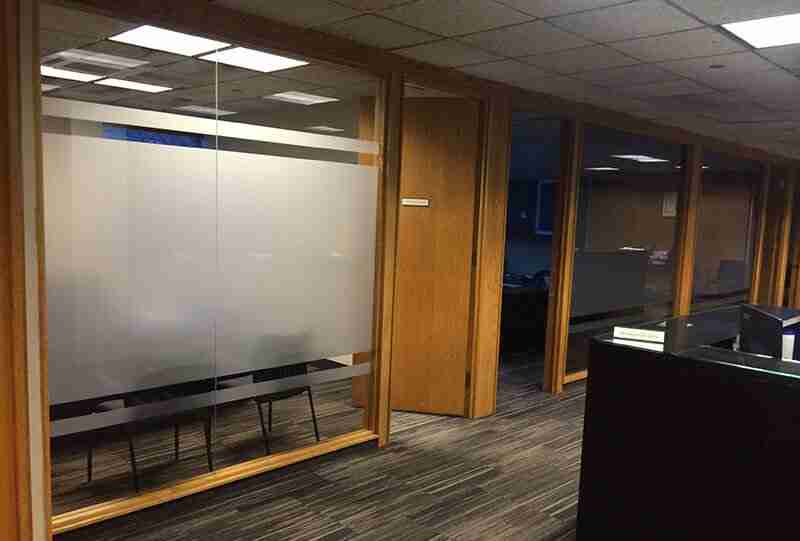 Decorative Window Film 6