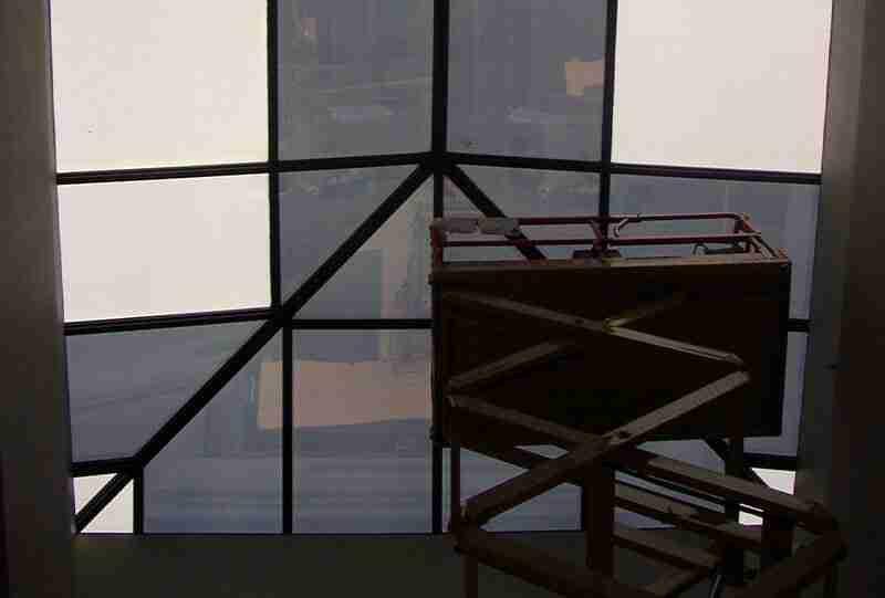 Energy Savings Commercial Window Film 1