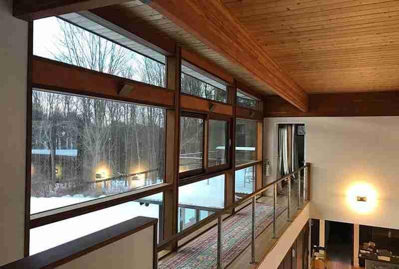 Energy Savings Residential Window Film 11