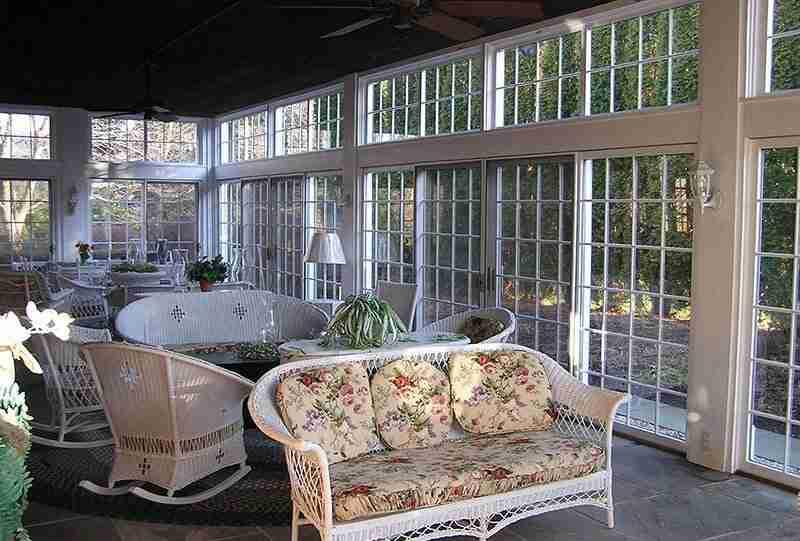 Energy Savings Residential Window Film 2