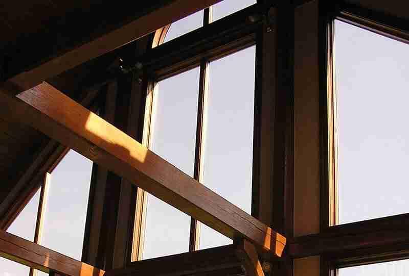 Energy Savings Residential Window Film 3