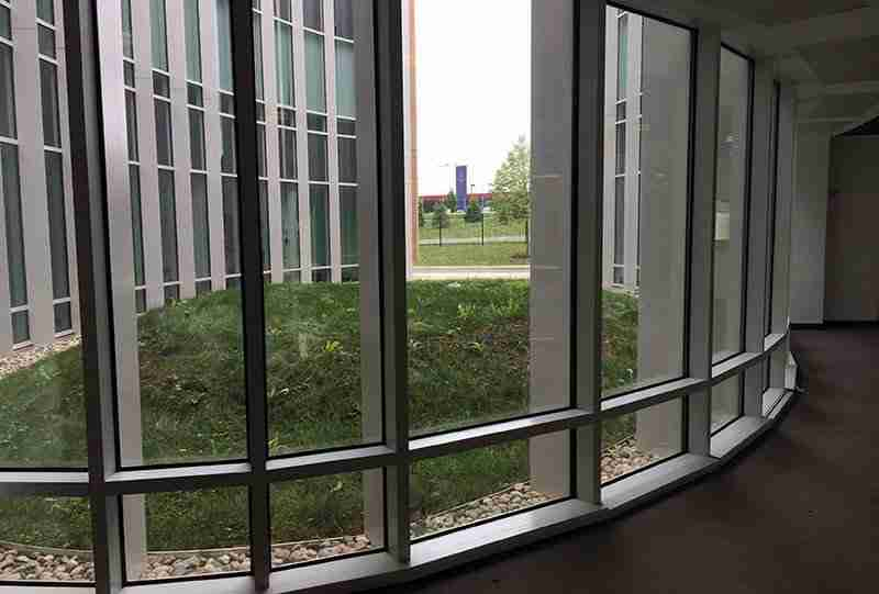 Safety and Security Window Film 1