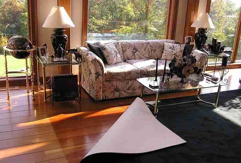 UV Protection Window Film 7